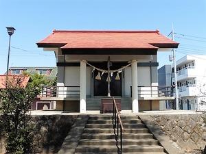 大友神社 (4)