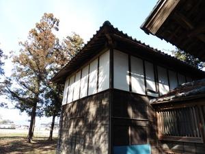 丸山賀茂神社 (5)