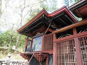 保美濃山抜鉾神社 (5)