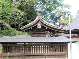 長根神社 (7)