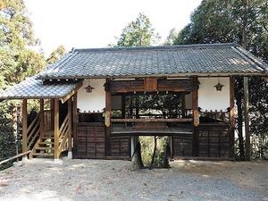 御倉御子神社 (9)