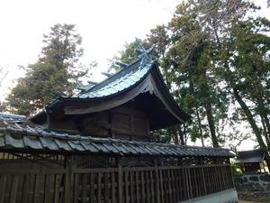 倭文神社 (4)