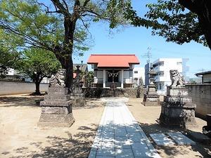 大友神社 (3)