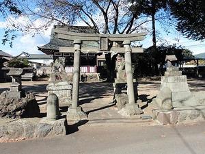 白井愛宕神社 (1)