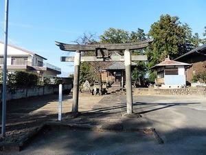 女渕の聖観音堂 (1)