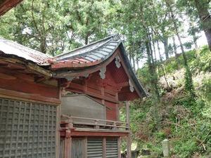 戸鹿野八幡宮 (4)