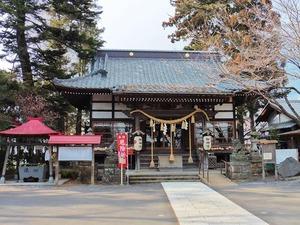 比呂佐和神社 (2)
