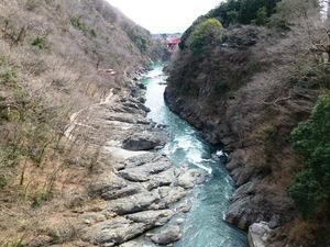 高津戸峡 (3)