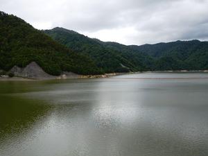 奈良俣ダム (2)