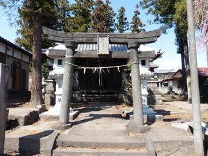 小出神社 (2)