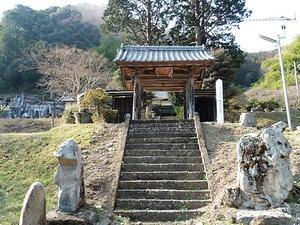 鷹林寺 (2)