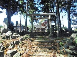荻窪神社 (1)