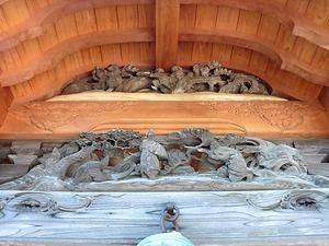 生原北野神社 (5)