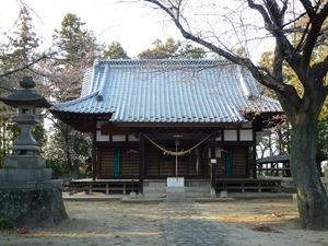 倭文神社 (3)