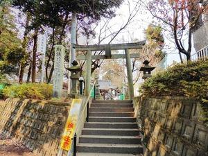 比呂佐和神社 (1)