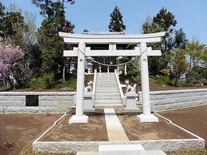 源中稲荷神社 (1)