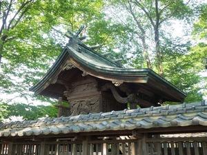 新町諏訪神社 (4)