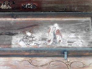古氷長良神社 (6)