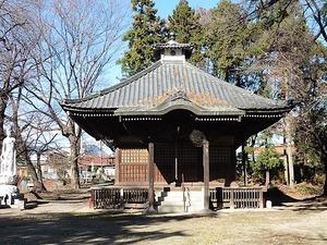 旧観音寺 (1)