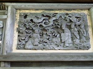 甲波宿禰神社 (6)