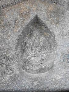 小島田の供養碑 (3)