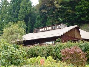 上野村森林科学館 (1)