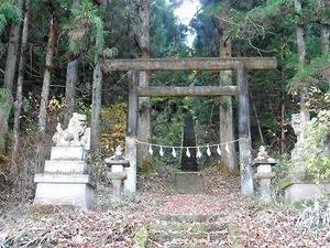 太田神社 (1)
