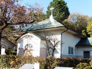 名久多教会 (1)