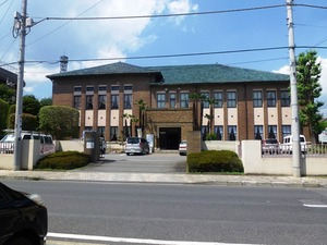 織物記念館 (1)
