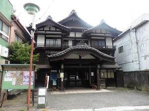 旧二業見番組合事務所 (2)
