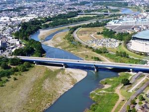 利根川(前橋)
