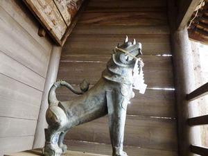 辛科神社 (3)