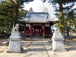 火雷神社 (2)