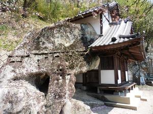 星田虚空蔵堂 (3)