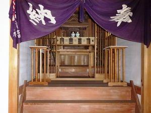 羊神社 (3)