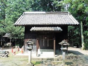 芦田町神明宮 (3)