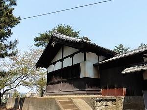 吉田長良神社 (4)