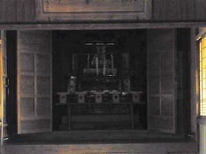 雨堤榛名神社 (5)