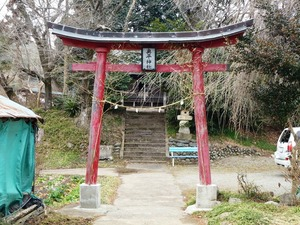 奥平神社 (1)