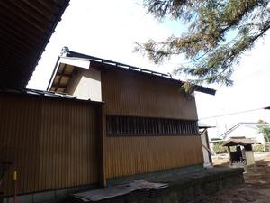 鶉長良神社 (6)