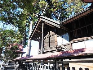 五町田三島神社 (3)