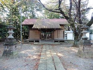 東大室神社 (4)