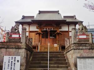 愛宕神社 (3)