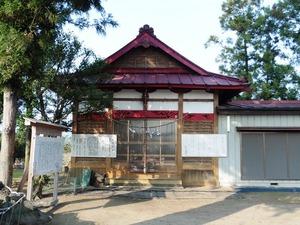 堀下飯玉神社 (4)