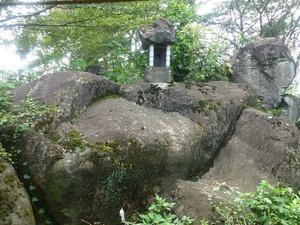 七ツ石雷電神社 (5)