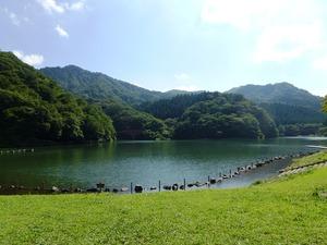 碓井湖 (2)