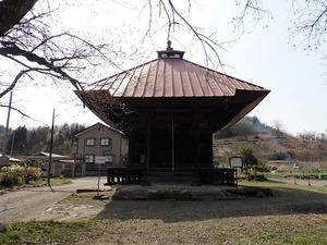 藤木観音堂 (3)