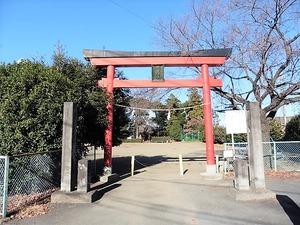 宿大類町熊野神社 (1)