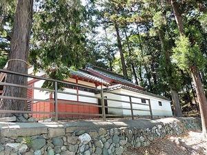 金井稲荷神社 (8)