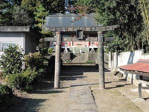 苗島神社 (3)